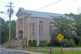 Ohave Shalom Synagogue