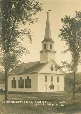 Congregational Church c. 1915