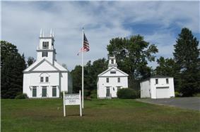West Granville Historic District