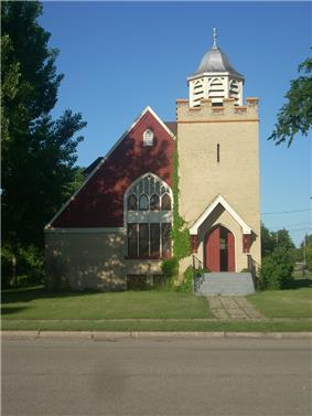 Congregational Church of Ada