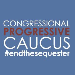 Congressional Progressive Caucus