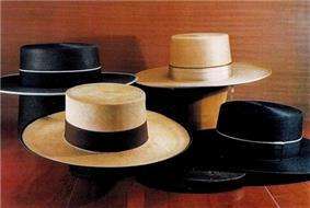 Sombreros cordobeses