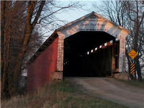 Conley's Ford Bridge