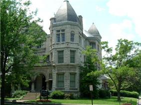 St. James-Belgravia Historic District