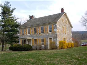 Conrad Weiser House
