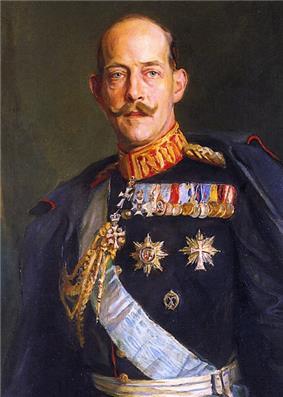 Constantine I of Greece