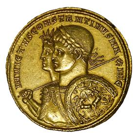 Full-view image of the coin