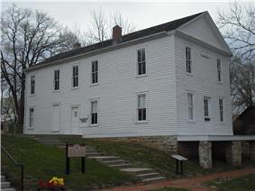 Constitution Hall (2009)