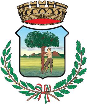 Coat of arms of Contursi Terme