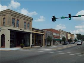 Conway Downtown Historic District