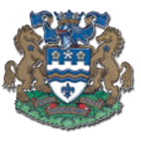 Coat of arms of Coquitlam