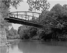 Corbett's/Eby's Mill Bridge