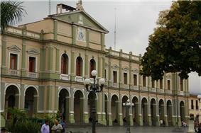 Municipal Palace of Córdoba