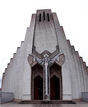 The Church of Christ the King