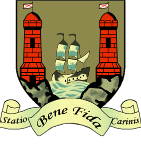 Coat of arms of Cork
