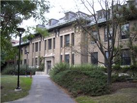 Fernow Hall, Cornell text