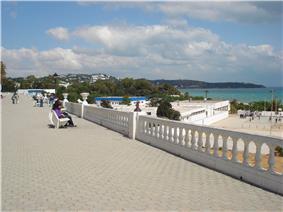 El Marsa beach