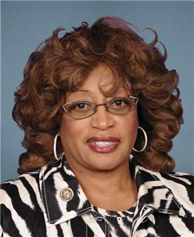 Rep. Brown