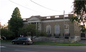 Cortland Free Library