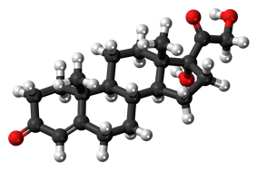 Cortodoxone molecule