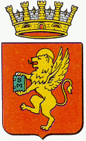 Coat of arms of Cortona
