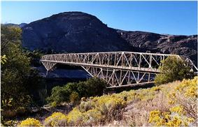 Grand Coulee Bridge