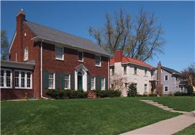 Country Club Historic District