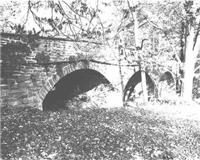 County Bridge No. 124