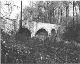 County Bridge No. 171
