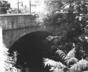 County Bridge No. 36