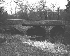 County Bridge No. 54