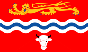 Flag of Herefordshire