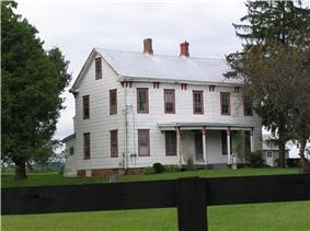 Coward-Smith House