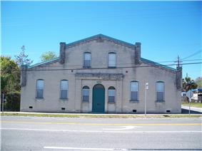 Cox Furniture Warehouse
