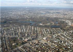 Cranston in December 2008