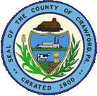 Seal of Crawford County, Pennsylvania