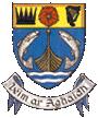 Coat of arms of Leixlip