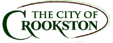Official seal of Crookston, Minnesota