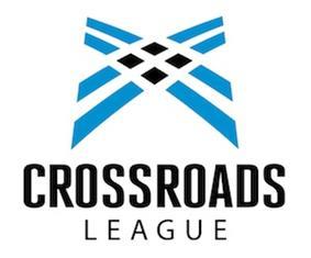 Crossroads League logo