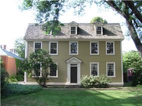 Essex Institute Historic District