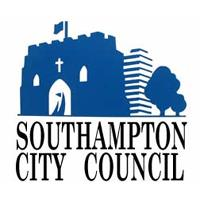 Official logo of Southampton