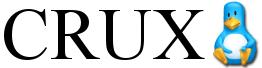 The Crux Linux Logo