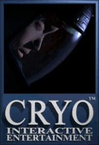 The Cryo Interactive Entertainment logo.