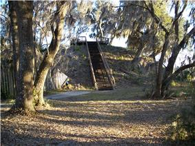 Crystal River Indian Mounds