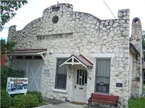 Crystal River Old City Hall