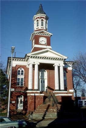 Culpeper Historic District