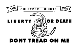 Flag of Culpeper County, Virginia