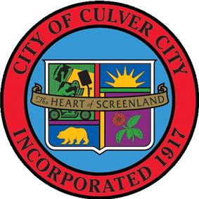 Official seal of Culver City