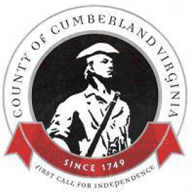 Seal of Cumberland County, Virginia