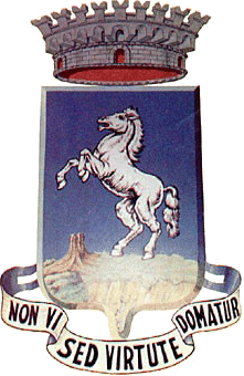 Coat of arms of Cumiana